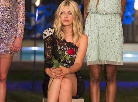 """Caroline (Bachelor) : """"J'aimerais participer aux Anges. C'est le rêve de tout le monde"""" !"""