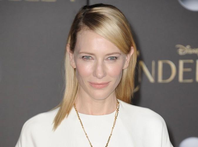 "Cate Blanchett : ""J'ai eu plusieurs relations avec des femmes"""