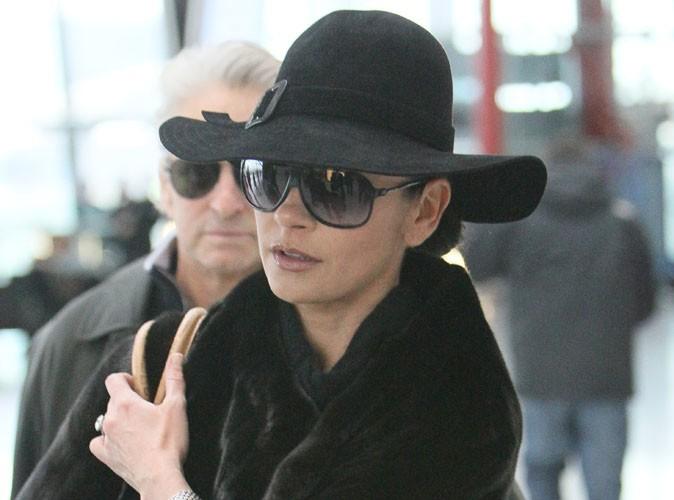 Catherine Zeta-Jones : sortie de clinique, la fin du cauchemar ?