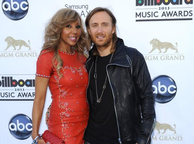 """Cathy Guetta : """"J'ai tout donné pour David"""" !"""