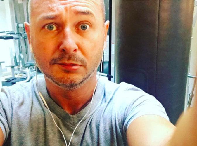 Cauet explique comment il a réussi à perdre 13 kilos !