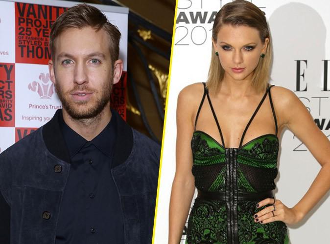 Ce qui séduit le plus Calvin Harris chez Taylor Swift ? Pas son joli minois…