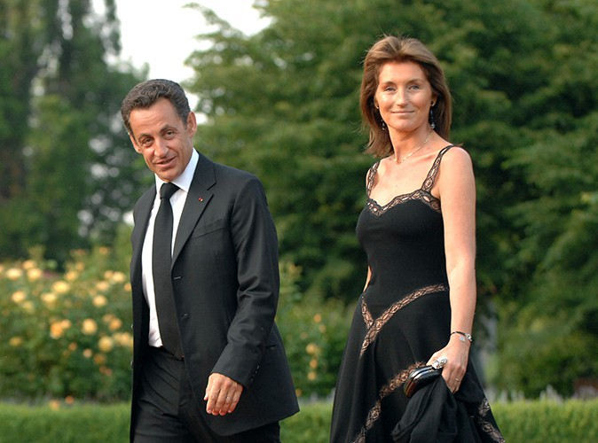 "Cécilia Attias : ""Nos relations sont apaisées avec Nicolas Sarkozy !"""