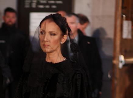 Céline Dion : après René Angélil, elle a dit adieu à son frère...