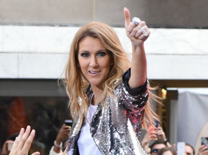 Céline Dion : combien gagne-t-elle par soir ?