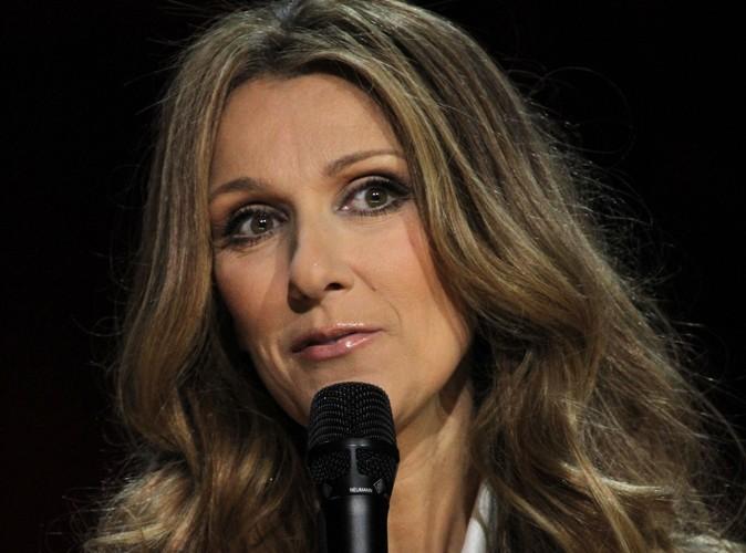 Céline Dion : comme Kate Winslet, elle ne supporte plus la chanson de Titanic...