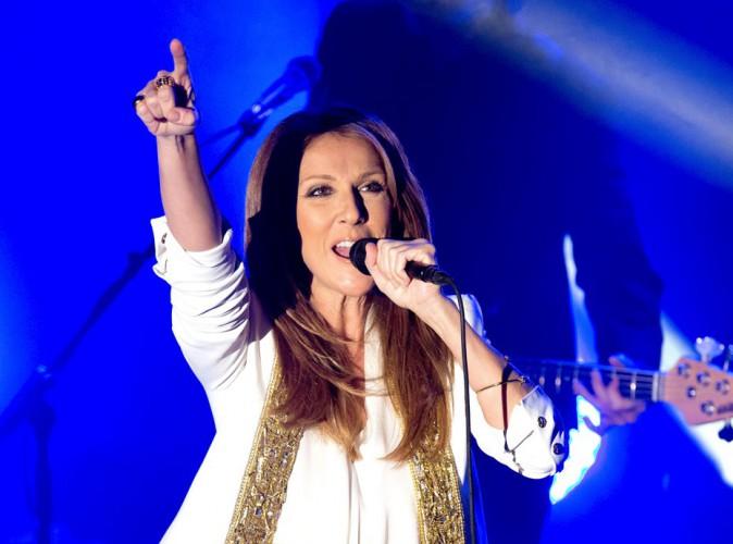 Céline Dion : de retour à Las Vegas, ses musiciens en moins !