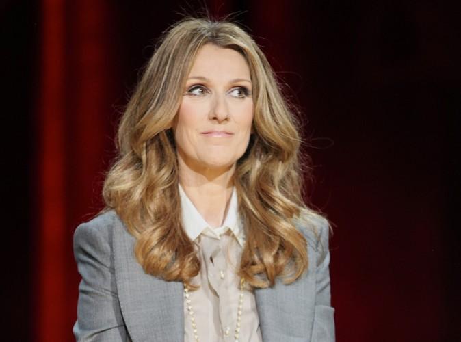 Céline Dion : elle récupère bien après son infection virale...