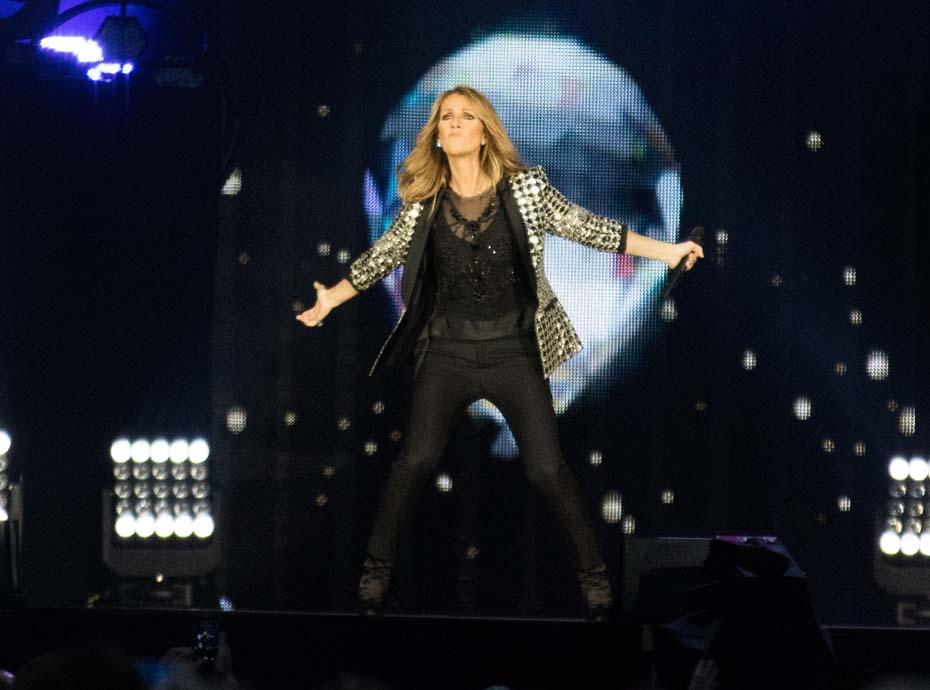 Céline Dion : entre Paris et Marseille, elle a fait son choix !