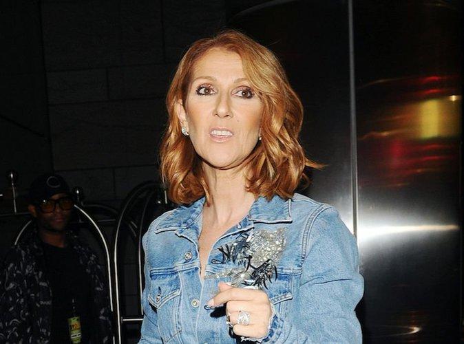 """Céline Dion : """"Être à nouveau être amoureuse? Aujourd'hui, non"""""""