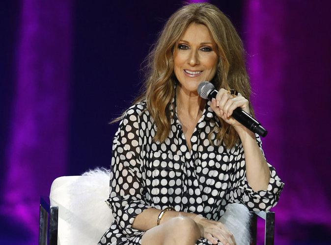 Céline Dion : la star annonce des concerts en France !