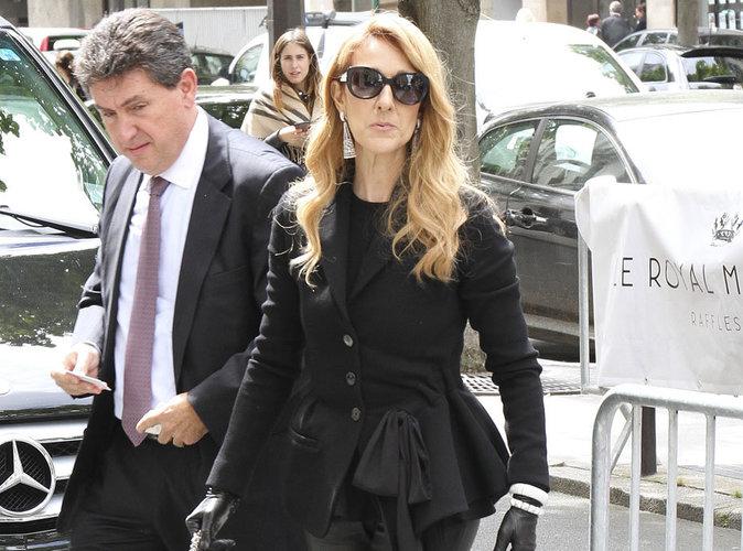 Céline Dion : le sort s'acharne sur sa famille