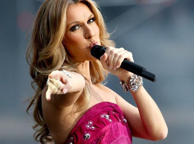 Celine Dion : ses cordes vocales attaquées, elle annule des dates de concert…