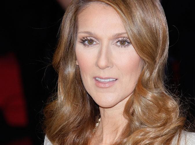 Céline Dion : un homme s'introduit chez elle et se fait couler un bain !