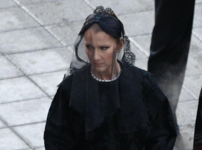 Céline Dion va assister aujourd'hui à une cérémonie pour René Angélil