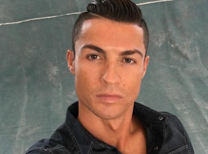 Cette photo de Cristiano Ronaldo provoque un tollé : découvrez pourquoi