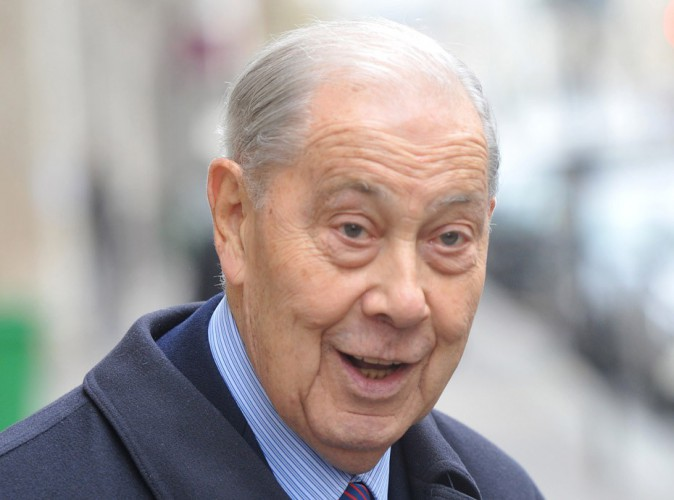 Charles Pasqua : l'ancien ministre de l'Intérieur est décédé...