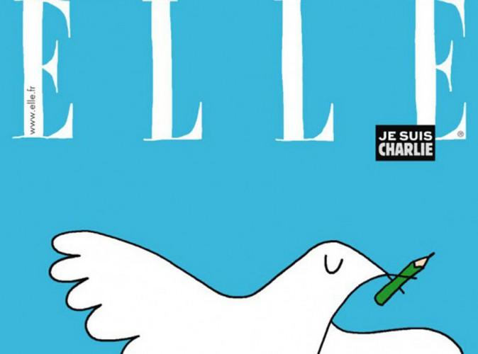 Charlie Hebdo : Elsa Wolinski : sa lettre émouvante à son père…