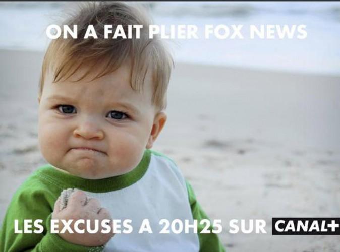 Charlie Hebdo : L'appel de Yann Barthès entendu... Le journaliste de Fox News s'excuse !