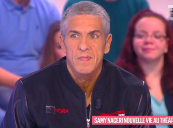 """Charlie Hebdo : Samy Naceri réagit : """"La liberté d'expression s'arrête quand ça dérange les autres !"""""""