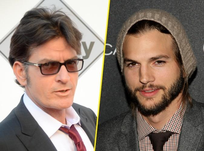 Charlie Sheen et Ashton Kutcher : la malédiction de Mon Oncle Charlie existe-t-elle ?
