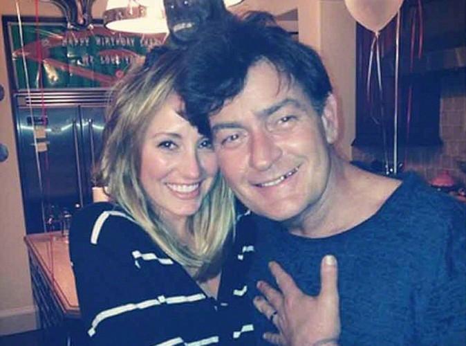 Charlie Sheen : son ex-fiancée a fait une overdose suite à leur rupture…