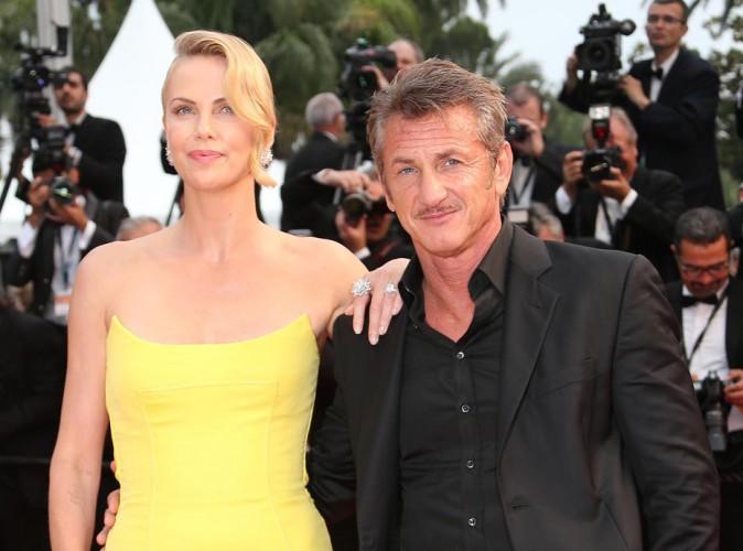 Charlize Theron : avec Sean Penn, c'est fini !