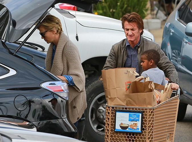 Charlize Theron et Sean Penn : ils parlent déjà de mariage !