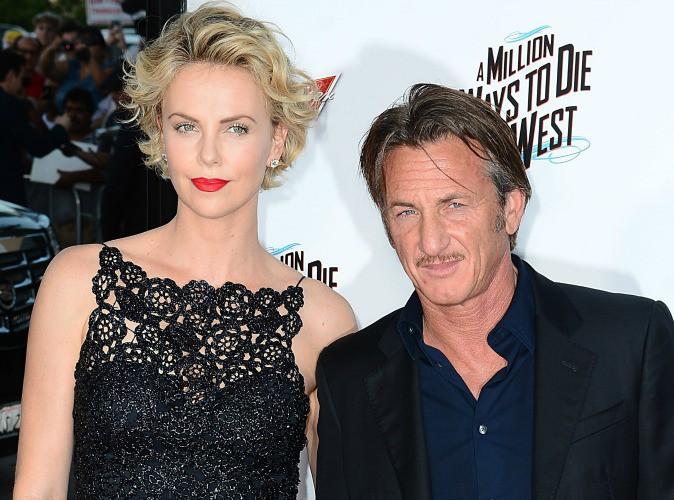 Charlize Theron et Sean Penn : le mariage prévu cet été !