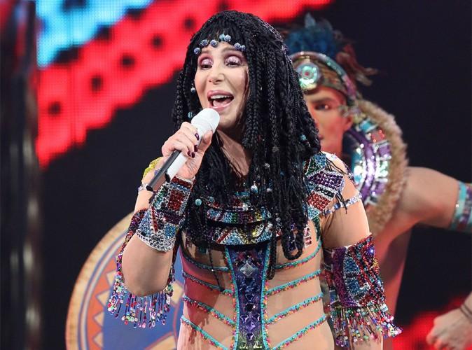 Cher : malade, elle annule sa tournée !