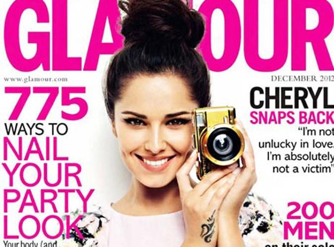 """Cheryl Cole : elle ne veut plus qu'on la traite de """"grosse"""" alors qu'elle fait un 34 !"""
