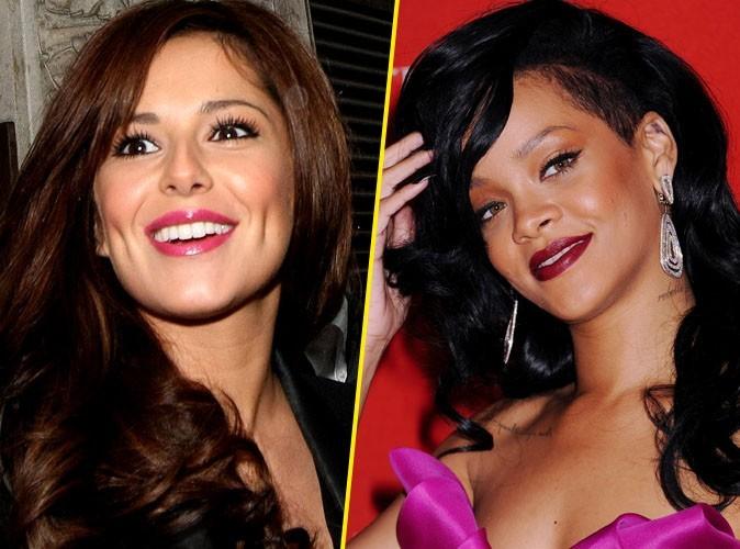 Cheryl Cole : pourquoi elle aime Rihanna ...