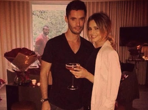 Cheryl Fernandez-Versini : son ex, Ashley Cole, a un sens de l'humour bien particulier !