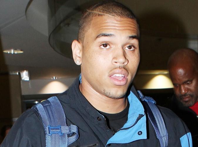Chris Brown : 95 de ses 117 amendes viennent d'être annulées !