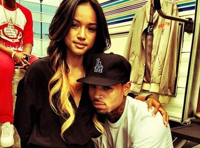 Chris Brown : découvrez pourquoi Karrueche Tran l'a largué !