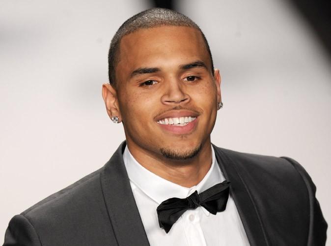 "Chris Brown dit tout sur sa photo ""hot"" !"