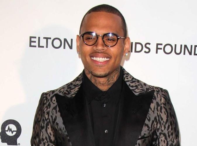 Chris Brown : éternellement reconnaissant à Rihanna de lui avoir pardonné !