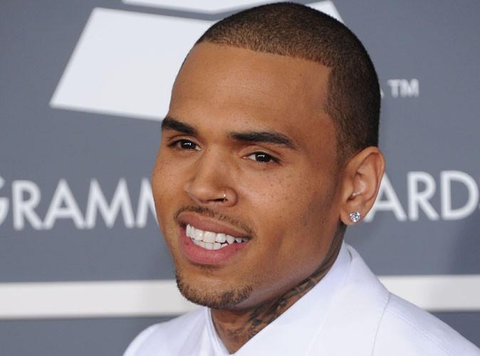 Chris Brown : il est sorti de rehab !