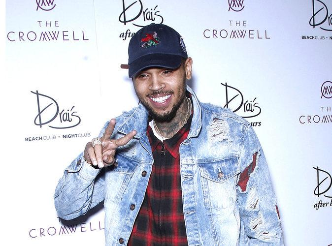 """Chris Brown : il ne sera pas sanctionné pour avoir """"frappé une femme"""""""