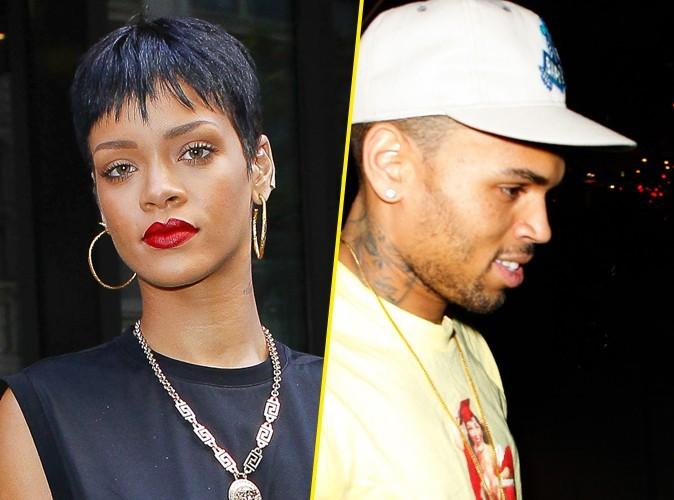 Chris Brown : il reçoit la bénédiction du père de Rihanna !