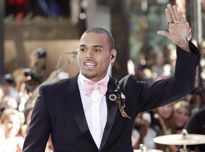 """Chris Brown : il va faire ses """"vrais"""" débuts au cinéma !"""