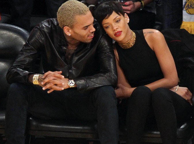 Chris Brown : il veut faire le show avec Rihanna aux Grammy Awards !