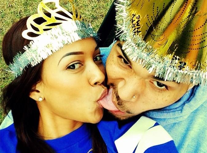 Chris Brown : pour la Saint-Valentin, il compte bien gâter Karrueche Tran !