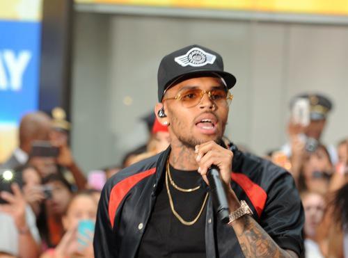 Chris Brown : retour à la case prison?