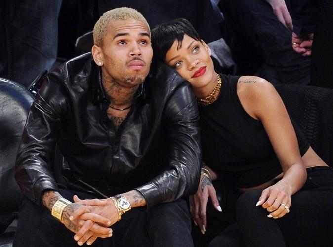 Chris Brown : Rihanna a interdiction de le tromper… sauf si c'est avec une fille !