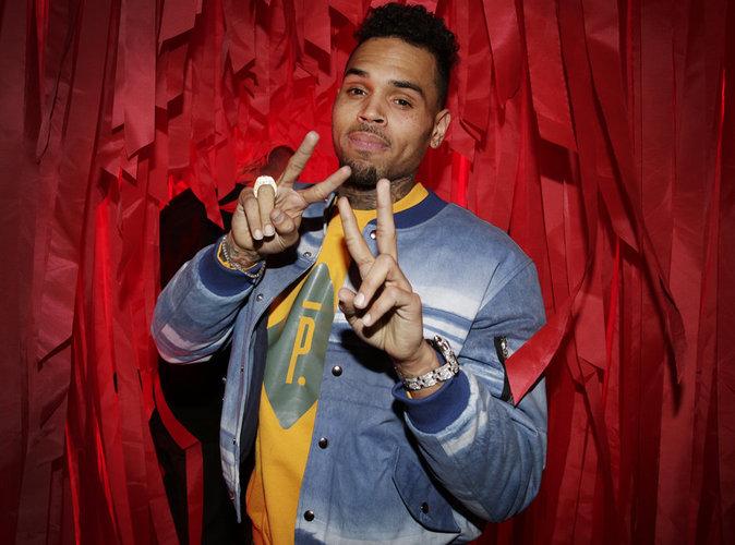 Chris Brown : ses fans français ravis, découvrez pourquoi !