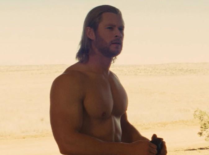 Chris Hemsworth : le mari d'Elsa Pataky devient espion !