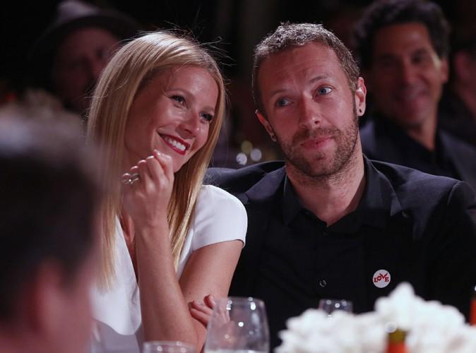 """Chris Martin dément les rumeurs d'une réconciliation avec Gwyneth Paltrow : """"Nous ne sommes pas ensemble !"""""""
