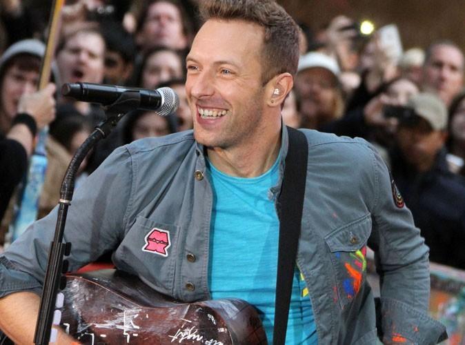 Chris Martin : il souffre d'acouphènes…le comble pour un chanteur !
