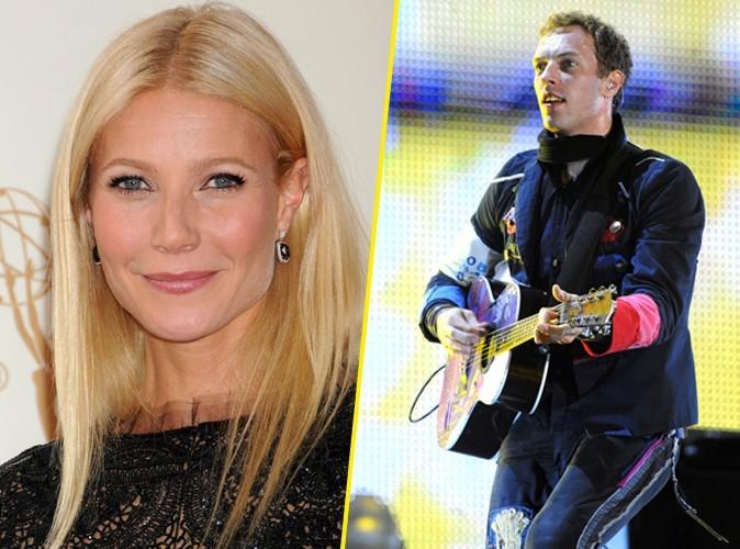 """Chris Martin : son mariage avec Gwyneth Paltow, """"c'est comme gagner à la loterie"""" !"""